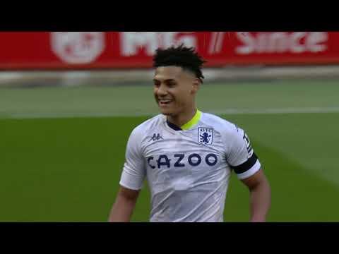HIGHLIGHTS   Liverpool 2-1 Aston Villa