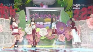 Red Velvet - Happiness Dance Compilation ( Mirrored )