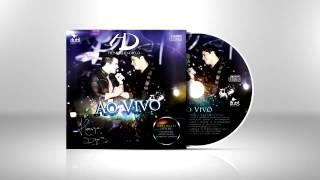 Ressaca - Henrique e Diego - CD Ao Vivo (Oficial)