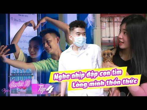 Ngôi Nhà Chung–Love House | Series 13 Tập 4: Nghe nhịp đập con tim, em có biết LÒNG ANH THỔN THỨC