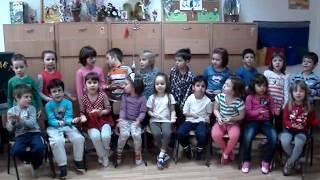 Grupa Mare A: cantece