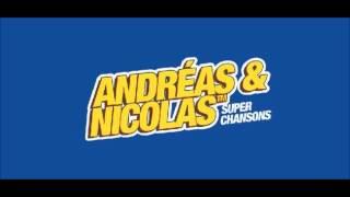 Andréas & Nicolas Super salope