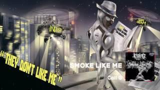 Cali G - They Don't Like Me (Visual Album Sampler)