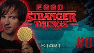 Stranger Things The Game EGGO • Walkthrough Gameplay Parte 8 ITA