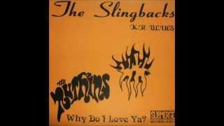 The Nuthins - Why Do I Love Ya ?