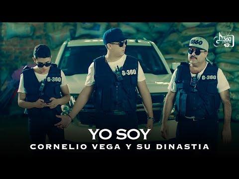 Yo Soy de Cornelio Vega Jr Letra y Video