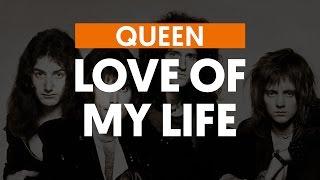 Videoaula Love Of My Life (aula de violão)