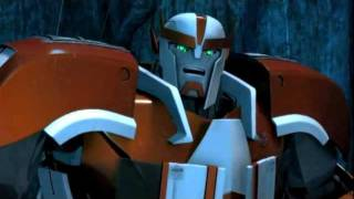 Transformers Prime - Ratchet's Theme Song