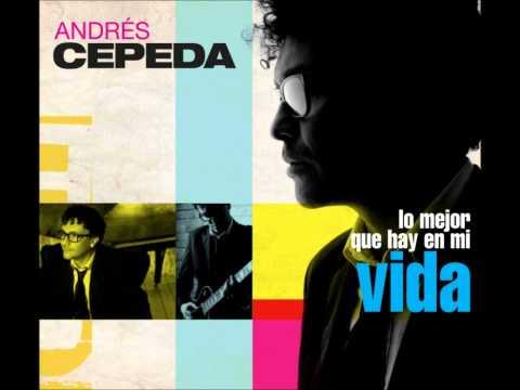 Corre Tiempo de Andres Cepeda Letra y Video