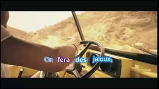 KeenV feat Glory Celle qu'il te faut Karaoke Paroles Lyrics