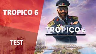 Vidéo-Test : TEST | Tropico 6 - Prêt à devenir El Presidente ?