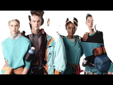 United Colors of Benetton, Woman & Man Collection - Spring 2017