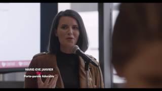 LANCEMENT ADORABLE X MARIE-EVE JANVIER | 15 NOVEMBRE 2016