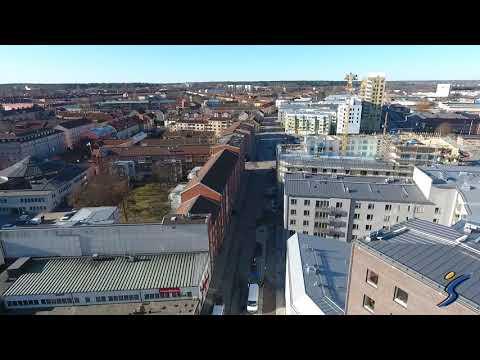 Vi bygger nytt i Vasastaden - Norrskenet