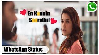 Oh Saayaali Whatsapp Status Video 💕💕 | Jayam Ravi | Adanga Maru