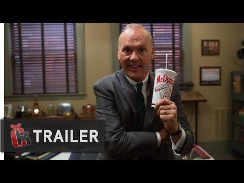 Zakladatel (2016) - oficiální trailer