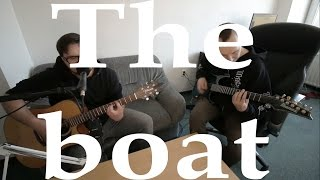 The Fly - The Boat (Chuck Ragan)