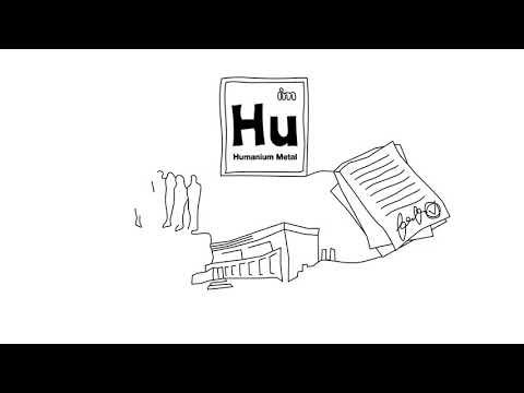 Humanium Metal by IM - The movie