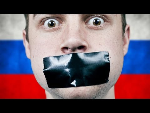 Saying Goodbye To Privacy In Russia