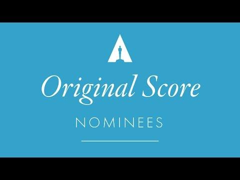 Oscars 2017: Original Score Nominees