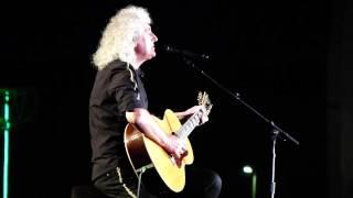 Queen + Adam Lambert - Love Of My Life - Rock in Rio - September 18th