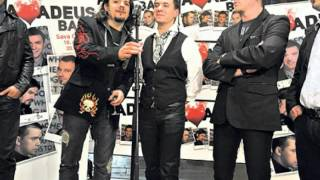 Amadeus Band- Nije svejedno