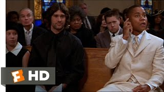 The Fighting Temptations (3/10) Movie CLIP - Aunt Sally's Funeral (2003) HD