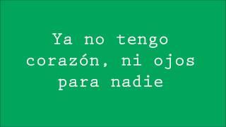 Camila- Solo para ti (LETRA Y LINK DE DESCARGA)