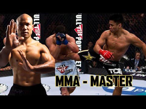 Wing Chun Master Meets MMA Master Cung Le | Master Wong