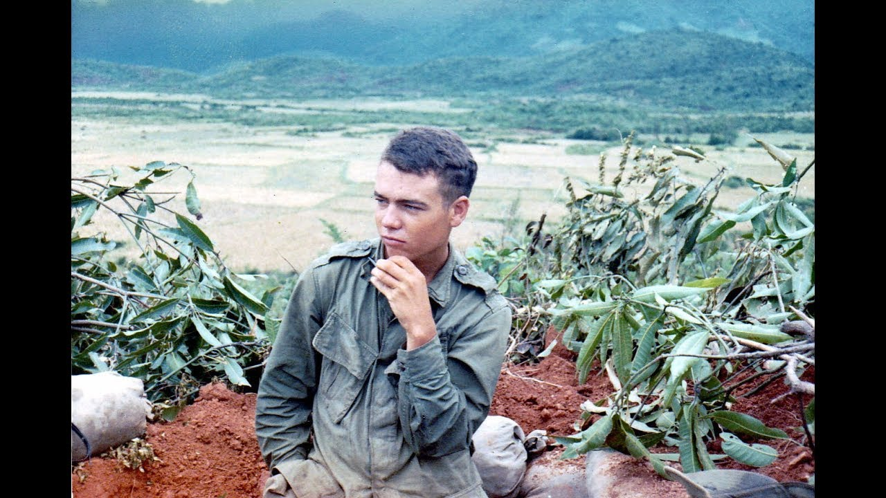 Al White: The Story of a Marine Grunt in the First Battle of Khe Sanh (April 1967)