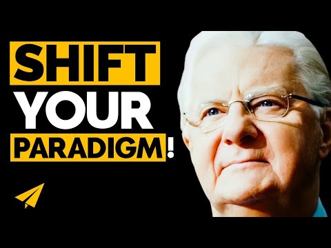 Bob Proctor's Ultimate GUIDE to SUCCESS | Law of Attraction & Paradigm Shift photo