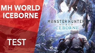 Vidéo-Test : TEST | Monster Hunter World Iceborne - Une extension riche et glacée !