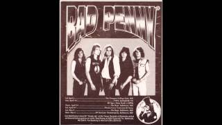 Bad Penny - Down For The Count (demo)