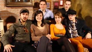 Kalapos Folk Band- Moldvai módra