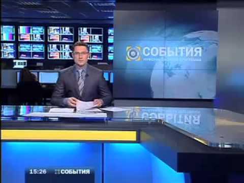 Nieprzyzwoity prezenter rosyjskiej TV
