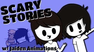 SCARY STORIES w/ JaidenAnimations