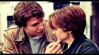 Hazel & Gus ♥ I Was Here