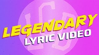 Legendary Lyric Music Video | Disney Channel