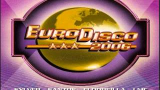 5.- PAKITO - Living On Video(EURODISCO 2006) CD-2