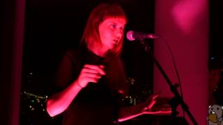 Owlle - Wuthering Heights [NYC DEBUT in 4K] (live @ the Standard Rooftop 8/26/14)