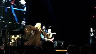 Stevie Nicks ~ Stand Back Twirl ~ Family Arena ~ St. Charles, MO ~ 9/13/17
