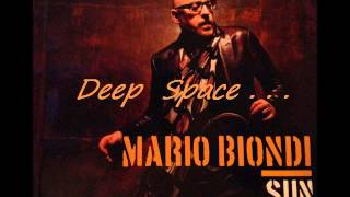 Mario Biondi SUN - Deep Space . . . ft James Taylor