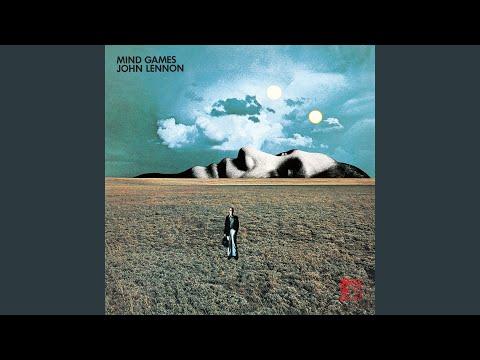 Aisumasen Im Sorry de John Lennon Letra y Video