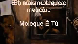 Moleque e tu musica guilherme