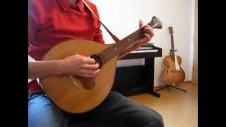 Wonderful Waldzither Instrumental - Looking for a sound experience? Listen to this!