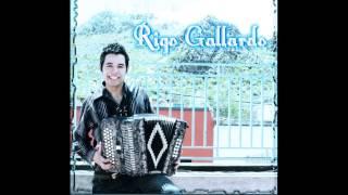 Rigo Gallardo - De Su Vida Me Iré (Live)