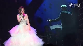 Jane Zhang 张靓颖 Concert Tour 2018 2018.05.05 Beijing《Dream It Possible/我的梦》