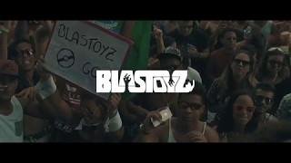 Blastoyz Live @ Liquid Sky, Recife Brazil After Clip 2017