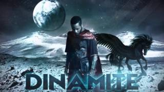 Dji Tafinha ft. Anselmo Ralph - Dinamite