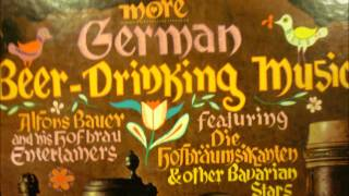 More German Beer-Drinking Music - 07 Unter dem Doppeladler (Under the Double Eagle) - OOtto Ebner an